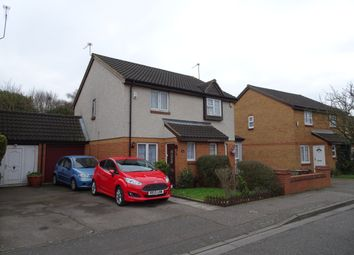 Thumbnail 2 bed semi-detached house for sale in Abbotswood Waye, Hayes