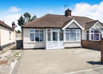 Thumbnail Semi-detached bungalow for sale in Moat Farm Road, Northolt