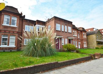Thumbnail 2 bed maisonette to rent in Grove Road, Surbiton, Surrey