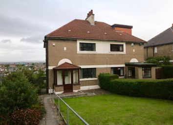 Thumbnail 3 bed semi-detached house for sale in Limeside Avenue, Rutherglen