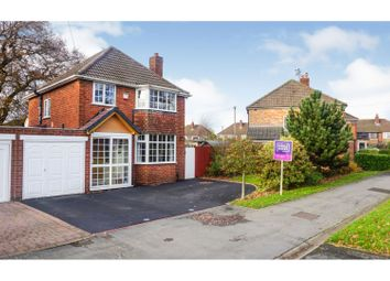 3 bed detached house for sale in Highters Heath Lane, Hollywood, Birmingham B14
