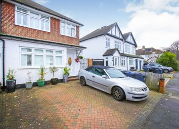 4 bed semi-detached house for sale in The Crossways, Coulsdon CR5