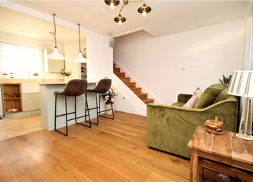 Thumbnail 1 bed terraced house for sale in Oakwood Place, Croydon