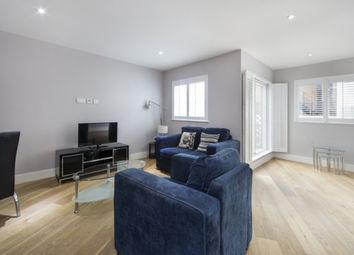 Thumbnail 2 bed flat to rent in Tournay House, Tournay Road, Fulham