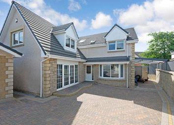 Thumbnail 4 bed detached house for sale in Bridge Street, Fauldhouse, Bathgate, West Lothian