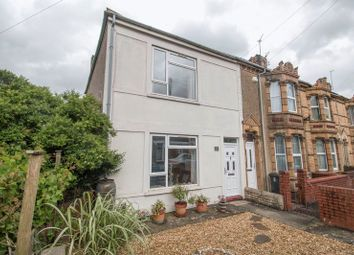 Thumbnail 2 bedroom end terrace house for sale in Weston Avenue, St. George, Bristol