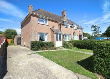 Thumbnail 3 bed semi-detached house for sale in Foxhills Crescent, Lytchett Matravers, Poole, Dorset