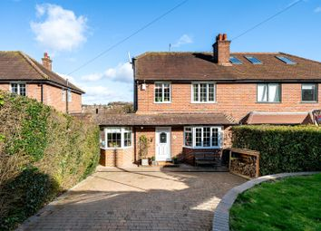 Thumbnail 4 bed property for sale in Shrublands Road, Berkhamsted