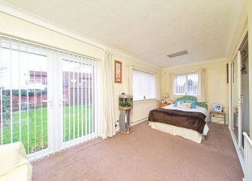 Thumbnail 2 bed semi-detached bungalow for sale in Dukes Meadow, Bognor Regis