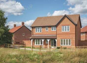 4 bed detached house for sale in Sachel Court Drive, Alfold, Cranleigh GU6