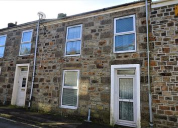 3 bed terraced house for sale in Moor Street, Camborne, Cornwall TR14