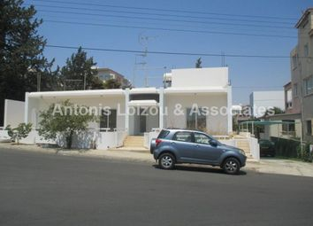 Thumbnail 4 bed property for sale in Faneromenis, Larnaca, Cyprus