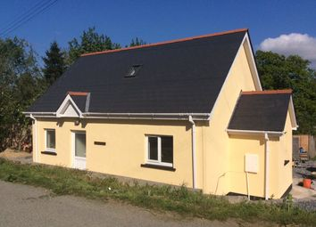 Thumbnail 2 bed detached house for sale in Cilkenny, Glandwr, Whitland, Pembrokeshire