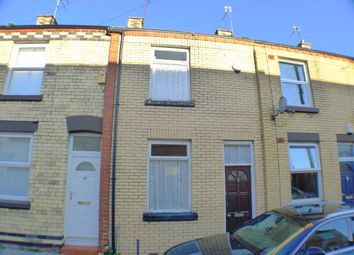 Thumbnail 2 bed terraced house for sale in Toxteth Grove, Liverpool