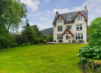 Thumbnail 6 bed detached house for sale in Church Wynd, Stow, Scottish Borders