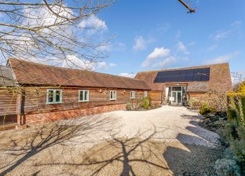 Thumbnail 5 bed detached house for sale in Sandhurst Lane, Twigworth, Gloucester, Gloucestershire