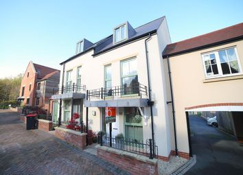 Thumbnail 3 bed property for sale in St. Johns Walk, Lawley Village, Telford