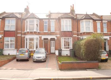 Thumbnail 3 bedroom flat to rent in A Forest Road, Walthamstow, London
