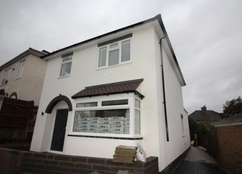 3 bed detached house for sale in Park Place, Upper Eastville, Bristol BS5