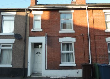 2 bed terraced house for sale in Albert Terrace, Stafford ST16