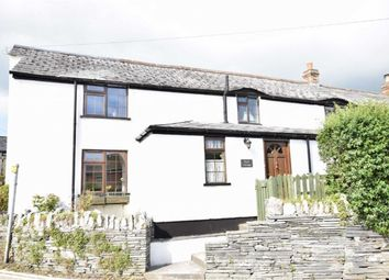 Thumbnail 2 bed terraced house for sale in Pengelly, Delabole