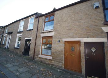 Thumbnail 2 bed cottage to rent in Church Street, Horwich, Bolton
