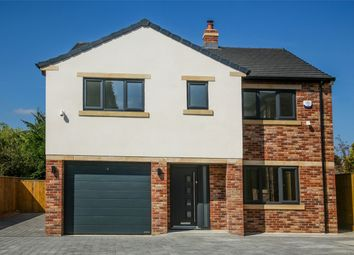 Thumbnail 4 bed detached house for sale in Huddersfield Road, Mirfield, West Yorkshire