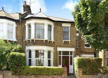 Thumbnail 1 bedroom maisonette to rent in Lansdowne Grove, London