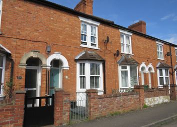 Thumbnail 2 bed terraced house for sale in Bury Avenue, Newport Pagnell
