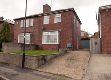 Thumbnail 3 bed semi-detached house to rent in Newlands Drive, Intake, Sheffield