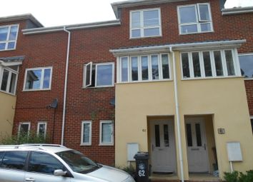 Thumbnail 5 bed terraced house to rent in Dirac Rd, Ashley Down