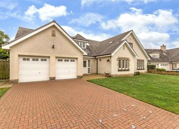 Thumbnail 6 bed detached house for sale in Bowmore Crescent, Thorntonhall, South Lanarkshire