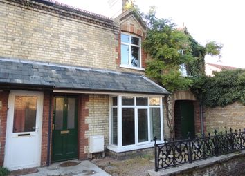 Thumbnail 4 bedroom terraced house to rent in Priory Terrace, Downham Market