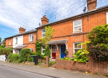 Thumbnail 2 bed terraced house to rent in Bailey Road, Westcott, Dorking, Surrey