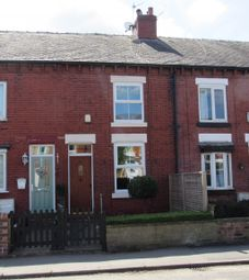 Thumbnail 2 bed terraced house for sale in Church Road, Northenden, Manchester