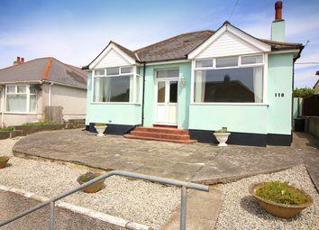 Thumbnail 3 bed detached bungalow for sale in Callington Road, Saltash