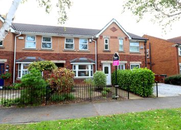 Thumbnail 3 bed terraced house for sale in Lindengate Avenue, Hull, Yorkshire HU70Ed