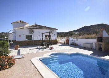 Thumbnail 3 bed villa for sale in Villa Octavo, Cantoria, Almeria