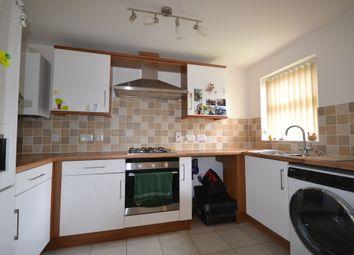 Thumbnail 2 bedroom flat for sale in Dawkins Road, Hamworthy, Poole