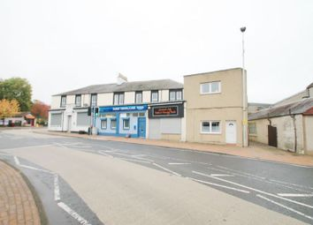 Thumbnail 2 bed flat for sale in 164, Station Road, Cardenden Lochgelly Fife KY50Bl