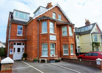 Thumbnail 7 bed semi-detached house for sale in Holland Road, Weymouth
