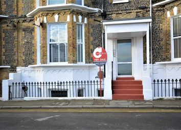 Thumbnail 2 bedroom flat for sale in Chandos Square, Broadstairs, Kent