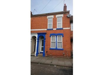 Thumbnail 2 bedroom terraced house for sale in 10 Seymour Street, St James, Northampton, Northamptonshire