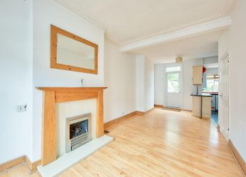 Thumbnail 2 bedroom terraced house to rent in Gore Road, Raynes Park
