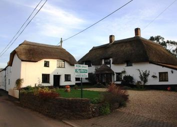 Thumbnail 6 bed detached house for sale in Talaton, Exeter