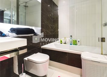 1 bed flat for sale in Baltimore Wharf, London, UK E14