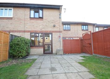 Thumbnail 2 bed property to rent in Caldbeck Close, Peterborough