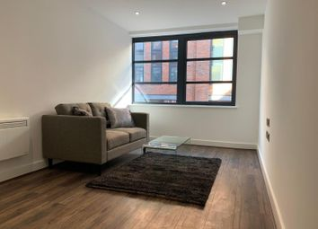 Thumbnail 1 bed flat for sale in The Kettleworks, 126 Pope Street, Jewellery Quarter