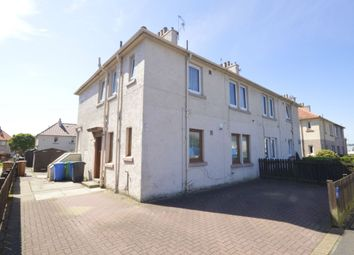 Thumbnail 2 bed flat for sale in Cairns Street West, Kirkcaldy