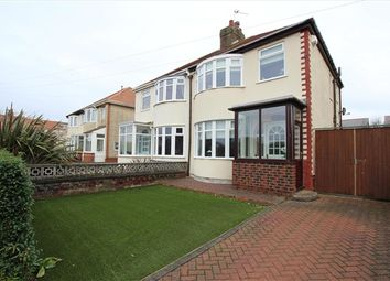 Thumbnail 3 bedroom property for sale in Alderley Avenue, Blackpool